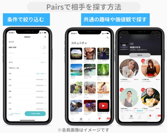 Pairs_検索方法new